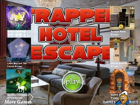 Escape Room The Game Monkey Name