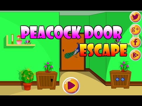 But while you were inside the alarm went off and all the doors got blocked. Now you have to find a way to escape passing through Peacock Door.  sc 1 st  cRzY ESCAPE games solutions & AVM Games - Peacock Door Escape Walkthrough 2017 - cRzY ESCAPE games ...