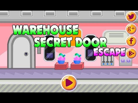 You accept the job and you went to that warehouse. Unfortunately you got trapped inside that house. Can you find a way to escape from that place?  sc 1 st  cRzY ESCAPE games solutions & AVM Games - Warehouse Secret Door Escape 2 Walkthrough 2017 - cRzY ... pezcame.com