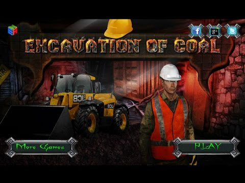 enagames excavation of coal walkthrough 2017 crzy escape games